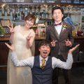 100名の結婚式二次会なら申込率90%超え!幹事代行12万円プランが断然お得な理由
